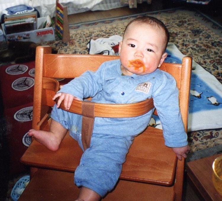 自 閉 症 赤ちゃん 兆候