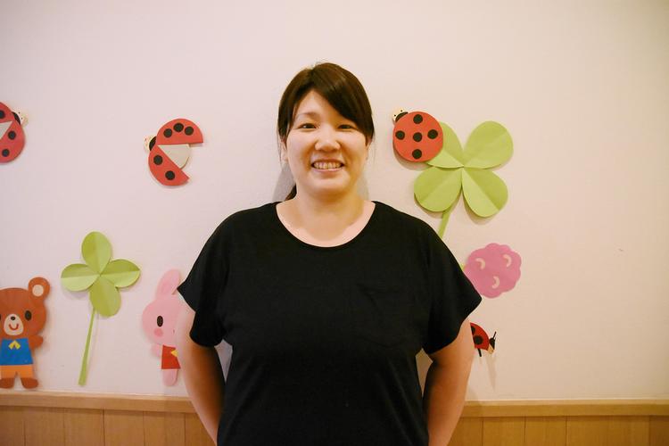 障害児保育園ヘレン中村橋(2018年11月開園)の指導員/入職のきっかけ