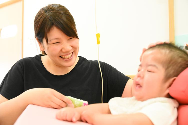 障害児保育園ヘレン中村橋(2018年11月開園)の指導員/職場の魅力