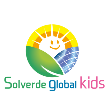 Solverde global kids ソルヴェルデ グローバル キッズ